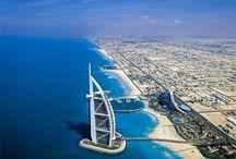 Dubai / I was here April-May 2014
