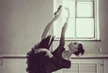 Ballet, Dance, Pointe shoes