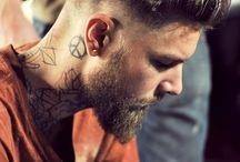 Erkek Saç Modelleri