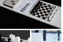 Board Games / by Beyond Visual