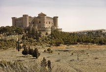 Belmonte / Conocido por su impresionante castillo y por ser escenario de importantes superproducciones cinematográficas como El Cid o Campeonato Mundial de Combate Medieval.
