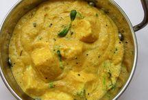 recepty indické