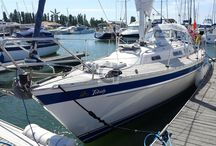 2000 Hallbert Rassy 31 Scandinavia 'TEHIDY' for sale