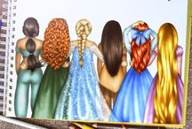 **Life of a Disney Girl** / by Kathleen Suit
