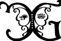 Gypsy symbols