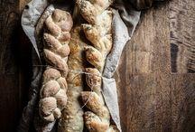 ❍ Bread