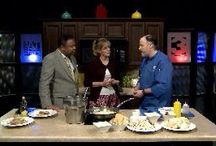 Recipes / Try delicious recipes featured on News Channel 3 Live at 9!