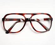 occhiali vintage vista
