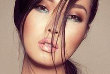 Makeup / by Maureen David