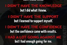 Affirmation & Motivation