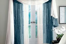 curtain designs / Curtains