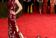 """Met Gala 2015 - """"China through the looking glass"""" / Our pics for the best on the Red Carpet"""