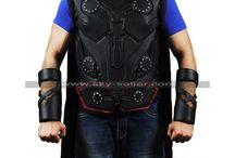 Thor Avengers Infinity War Costume