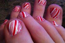 Nails / by Ashley Braddy