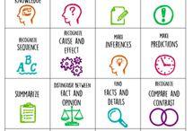 metacognitive strategies