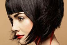 Hair / by Alicia Arteaga