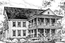 Parkwood Exteriors:  Charleston