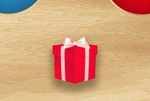 Navidad Chritsmas / Cosas que nos encontramos por ahí