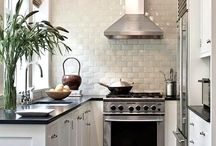 Kitchen / by Stacie