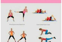 // cellulite workout //