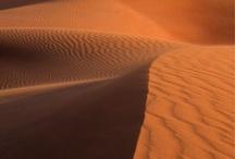 1 Inspiration -- Desert