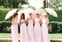 Bridal Party / by Eryka Agnes