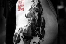 Tattoo Loes