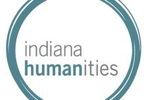 All-IN / Take the All-IN challenge with us!  Indiana Humanities has devised challenges for the fine folks of Indiana to get to know their communities better.  Read more: http://www.visithamiltoncounty.com/all-in/ / by Visit Hamilton County, Indiana