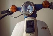 MyHondaC50