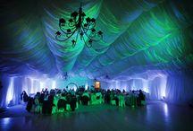 Constancja - Inspiracje weselne - Wesele w namiocie / Wesele w namiocie, dekoracja, inspiracje Hotel Restauracja Constancja