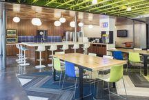 Staffroom Design