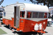 Projet caravane / Motorhome