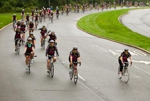 YSC Tour de Pink / National 200 mile bike ride to raise money for young women with breast cancer - YSC Tour de Pink