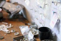 Jewelry Supplies / Supplier
