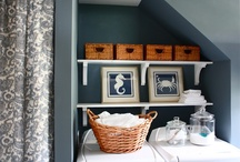 TO DESIGN: LINEN ROOM
