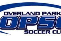 Heartland Soccer League Members