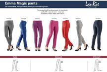 Laurie housut