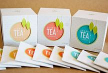 Great packaging for Tea