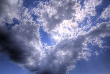 Sky Scapes / by Drea S