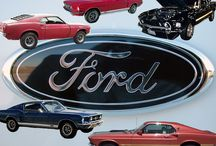 Ford Models / Which ones are your favorites?