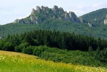 Slovakia our beautiful country