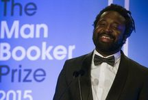 Jamaican writer wins the 'Man Booker Prize' / Marlon James wins the Man Booker prize 2015