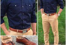 Vds style clothes