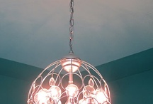 Lighting Ideas / by Toni Collier