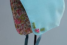 Sewing Ideas for Little Ones... / by Cindy Johnson