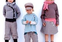 kinder anziehen