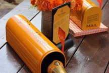 A day with Bubbly at the Stonehaus Westlake VIllage Inn! / #Clicquotmail event at the Stonehaus