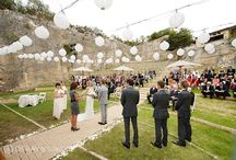 Perth Ceremony Ideas / There are so many gorgeous ceremony locations around Perth! Here is some inspiration...