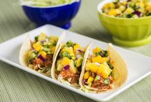 Cinco de Mayo Recipes / All you need for a fantastic Cinco de Mayo celebration!