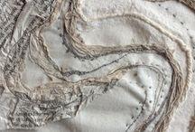 Textile art  / by Annie M